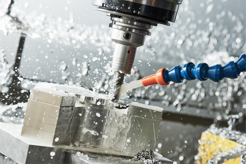 TSL Alrometall | Machine onderdelen maken en meer | TSL B.V.