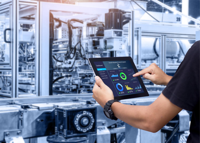 TSL Automatisering | Moderne technische automatisering | TSL B.V.