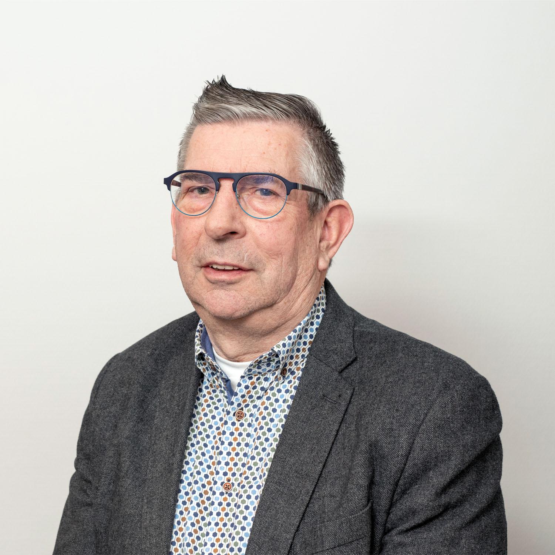 Leo Verkerk | TSL B.V. Leerdam